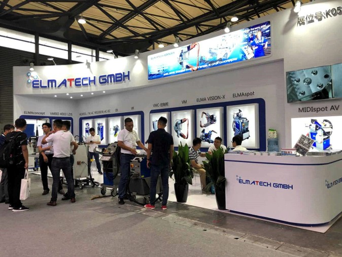 elma tech amts shanghai china july 2018 2