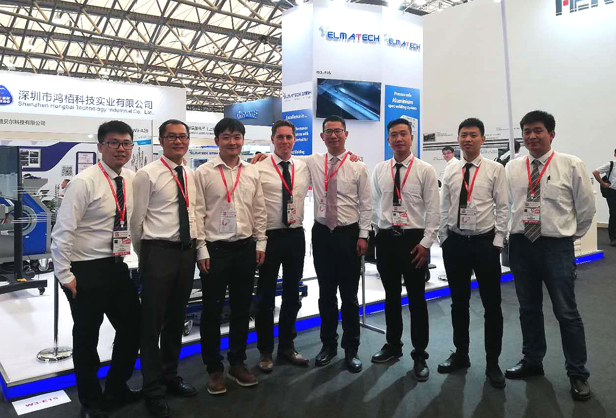 elma tech at amts shanghai china july 2019 5