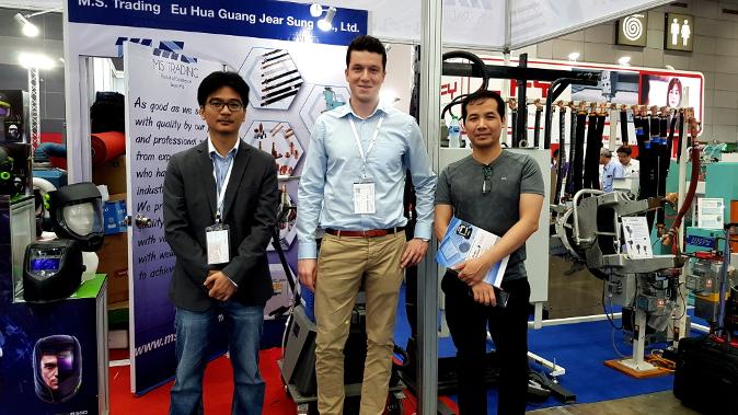elma tech at intermach asia thailand 2019 1 web