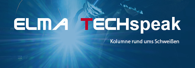 Kolumne ELMA Techspeak