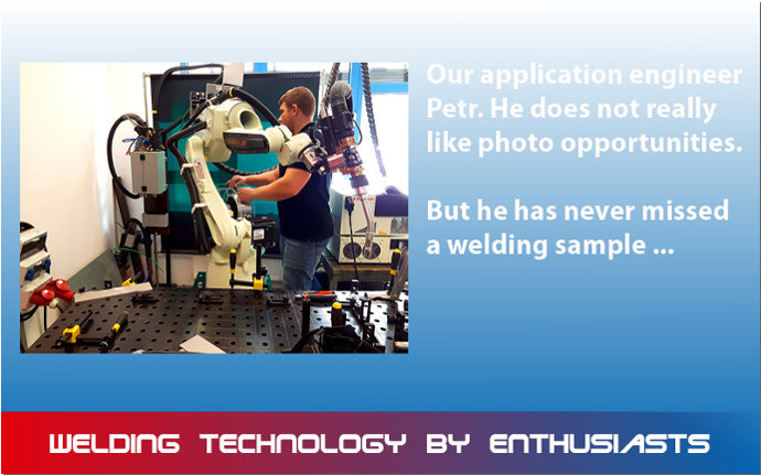 welding sample welding technology by enthusiasts web